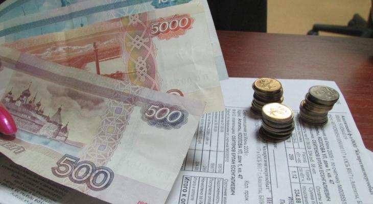 Мошенники атакуют россиян письмами от имени налоговой