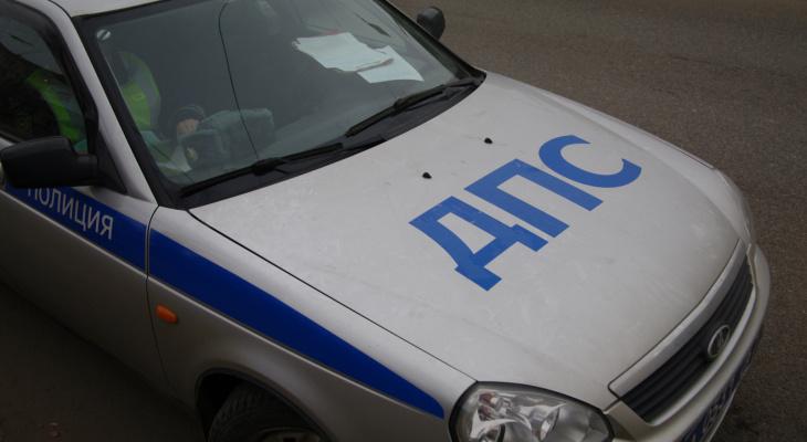 Два человека погибли в ДТП в Дзержинске в выходные