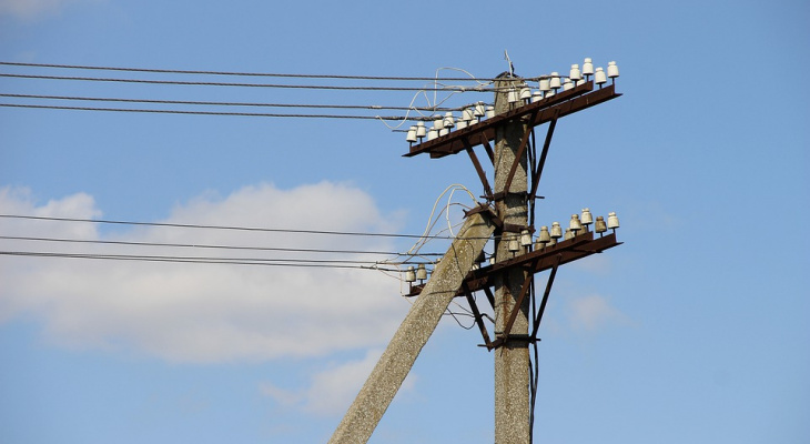 В некоторых домах Дзержинска будет отключена электроэнергия
