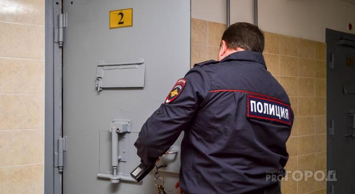 Любовная история привела на скамью подсудимых: Дзержинец убил знакомого из-за девушки