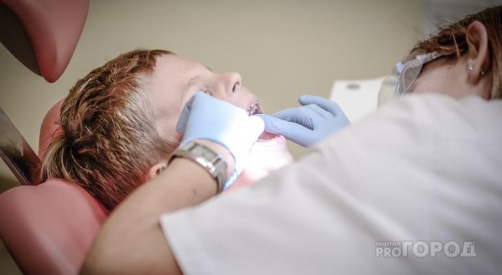13-летнего мальчика ударило током при лечении зуба у школьного стоматолога в Дзержинске