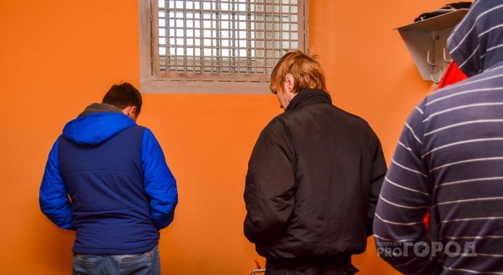 20 лет тюрьмы за полкило: полицейские задержали дзержинских наркобаронов