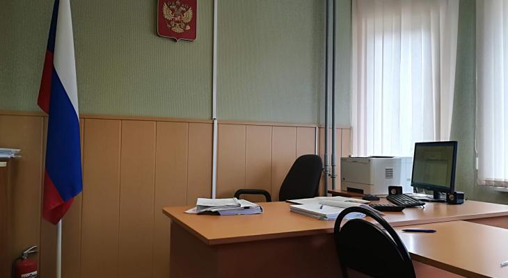 Суд оставил под домашним арестом главврача Балахнинской ЦРБ Максима Кудыкина