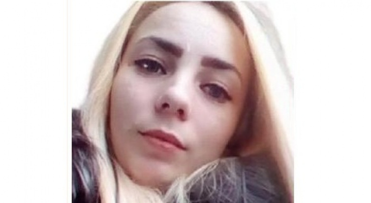 22-летняя Вера Быкова найдена в Дзержинске