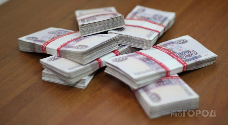 Житель Дзержинска при обгоне заработал штраф в три тысячи рублей