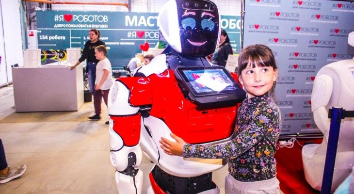 Нашествие роботов-трансформеров смогут бесплатно увидеть жители Дзержинска