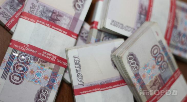 Топ-5 самых высокооплачиваемых работ в России