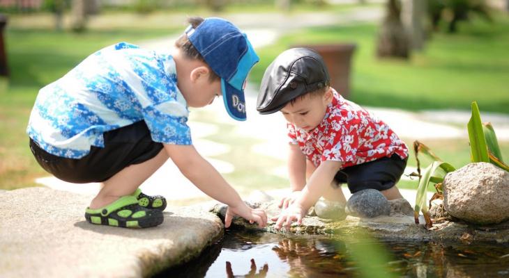 Запись в детские сады Дзержинска начнется в апреле