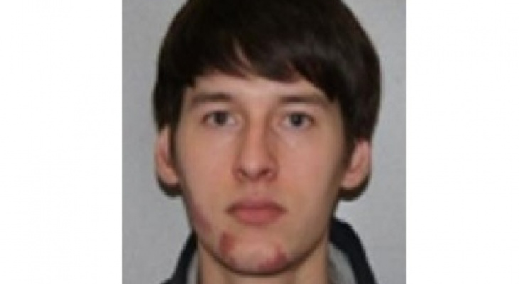 28-летний Александр Придеин пропал без вести в Нижегородской области