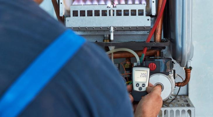 Почему дзержинцам не стоит торопиться менять газовую колонку?