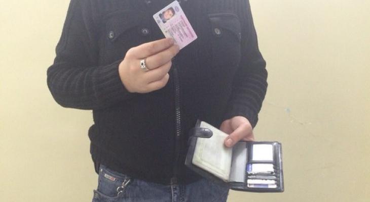 Использование прав вместо паспорта разрешат россиянам