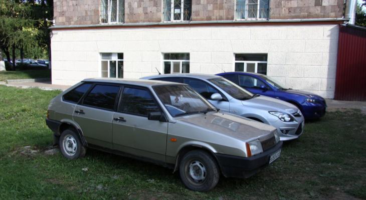Алкозамок в России, как решение проблемы нетрезвого вождения