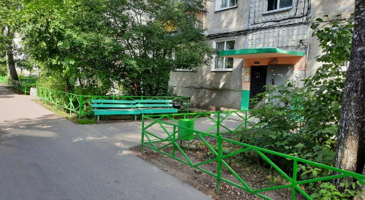 Более 33 тысяч квадратных метров кровель жилых домов отремонтировано на жилфонде УК «Управдом-Центр»