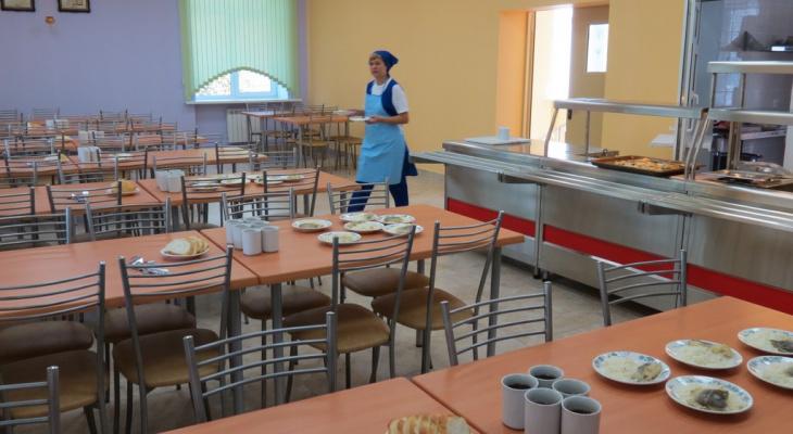 Количество школьников, отравившихся в Дзержинске, достигло шести