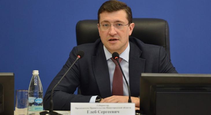 Никитин разъяснил, почему в Нижегородской области не вводят полный локдаун