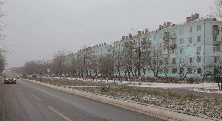 Аварийные деревья спилят в Дзержинске