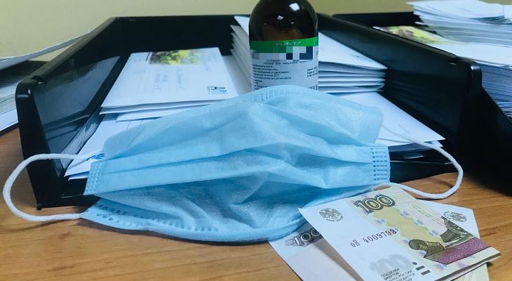 В нижегородские больницы и поликлиники завезли бесплатные лекарства от Covid-19