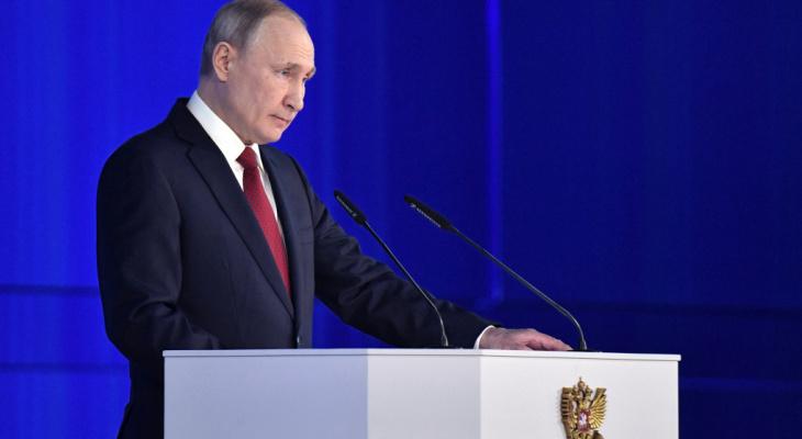 Путин потребовал решить вопрос с ценами на продукты в России