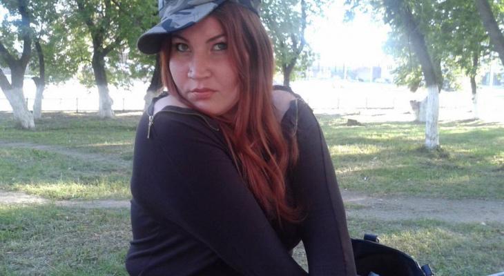 Жительницу Нижегородской области пятый месяц ищут волонтеры