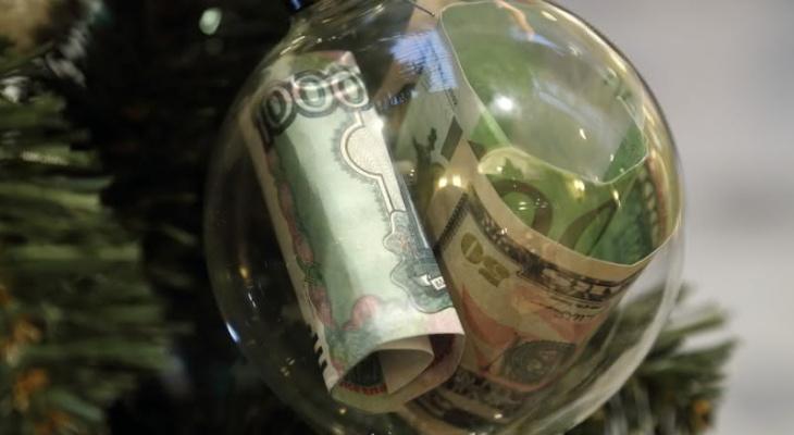 Врач рассказал, почему дарить деньги на Новый год опасно для здоровья