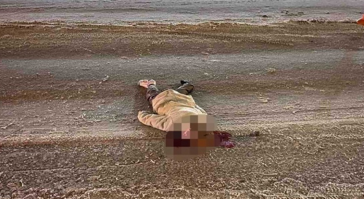 Машина насмерть сбила женщину в Лыскове