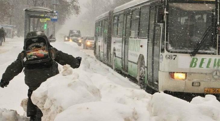 Трехмесячный срок проездных для нижегородских школьников отменяется