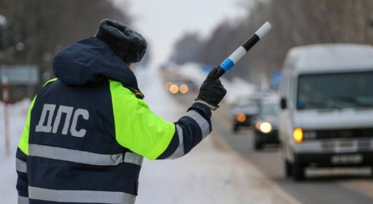 В Дзержинске снизилось количество ДТП