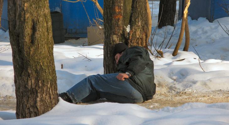 МВД определило, кого из пьяных граждан будут доставлять в вытрезвители