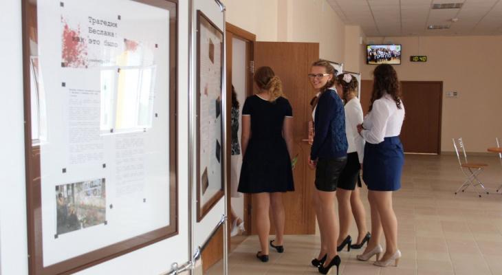 Дзержинские школьники будут сдавать упрощенные варианты ОГЭ и ЕГЭ
