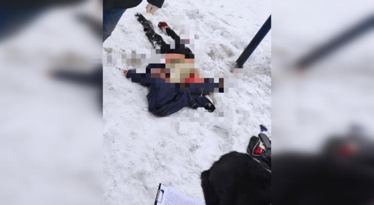 Под Дзержинском поезд насмерть сбил женщину