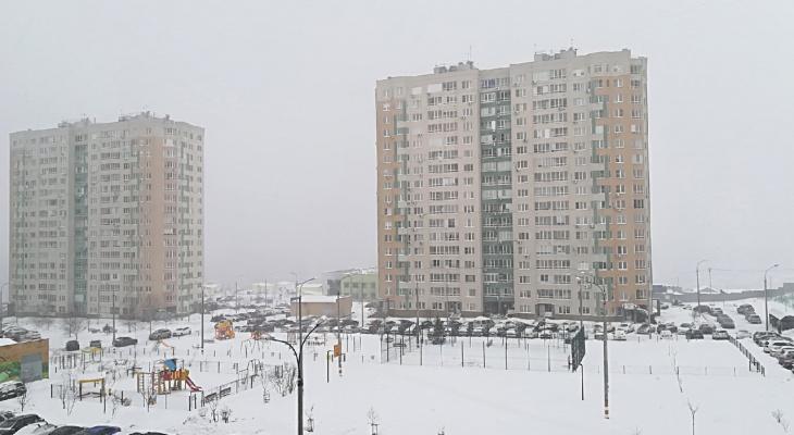 Известно, какая погода будет в Нижегородской области в выходные 6-8 марта