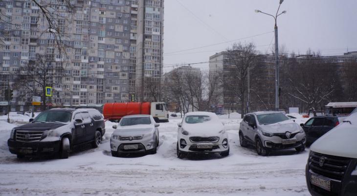 В России с 1 мая изменятся правила купли-продажи машин с пробегом