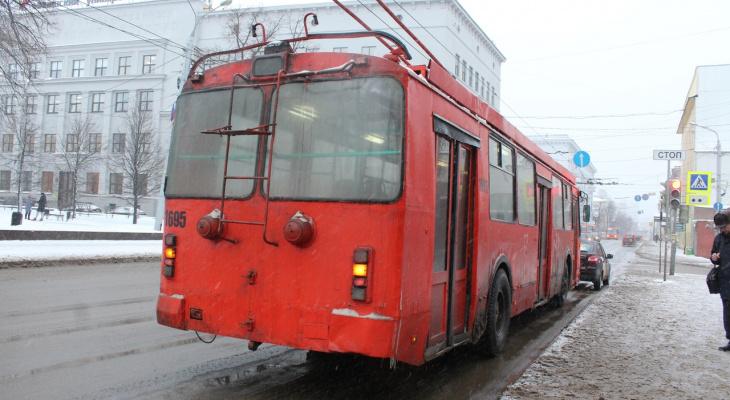 Новая транспортная схема появится в Нижегородской области в 2022 году