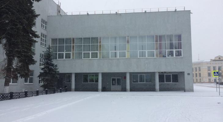 Иван Носков опроверг перенос места регистрации городского ЗАГСа