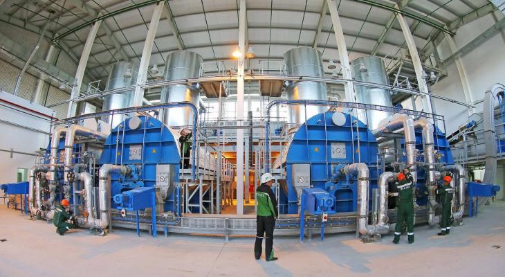 Завод по производству активированных углей может появиться в Дзержинске