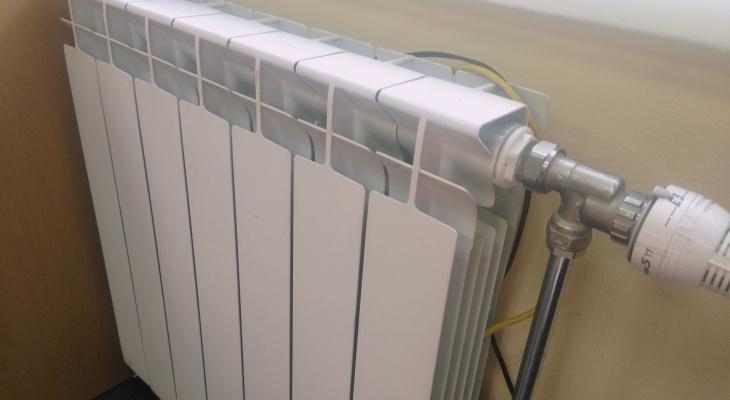 В Дзержинске будут проходить испытания системы теплоснабжения на герметичность