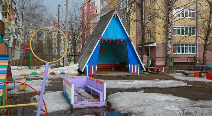 Жители Нижегородской области не смогут посетить выпускные в детсадах