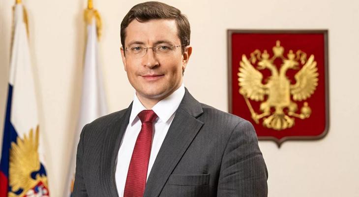 Глеб Никитин ответил на вопрос об отмене масочного режима