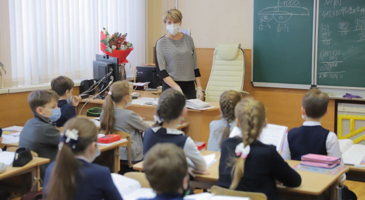 Стало известно, когда в Дзержинске стартует зачисление в первые классы школ