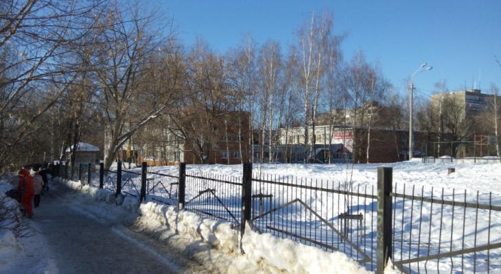 Сколько школ и детсадов закрыли на карантин в Нижегородской области