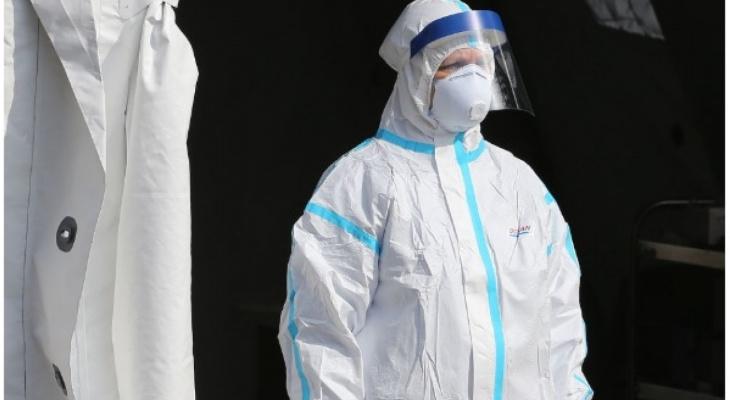 Минздрав РФ заявил о третьей волне коронавируса