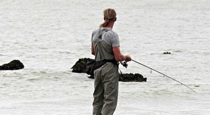 Запрет на любительскую рыбалку ввели в Нижегородской области