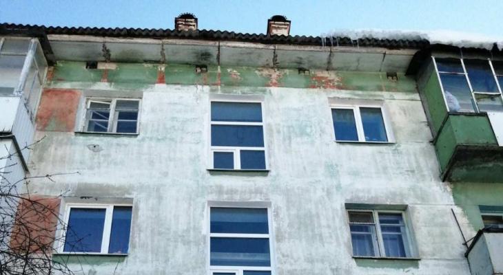 Более 44 тысяч квадратных метров кровель домов отремонтируют на жилфонде УК «Управдом-Центр»