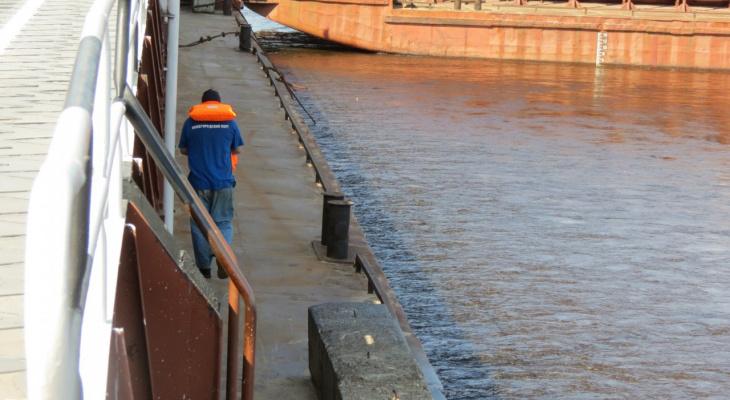 Пять автомобильных мостов ушли под воду в Нижегородской области