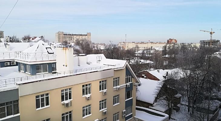 Сильнейшие магнитные бури надвигаются на Нижегородскую область