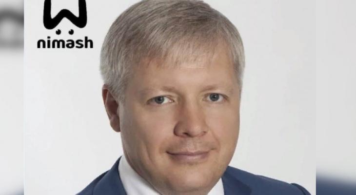 Депутат нижегородского заксобрания Сивый подозревается в краже 40 млн рублей
