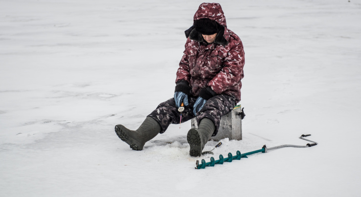 Пропавшего почти полгода назад рыбака нашли мертвым в Нижегородской области