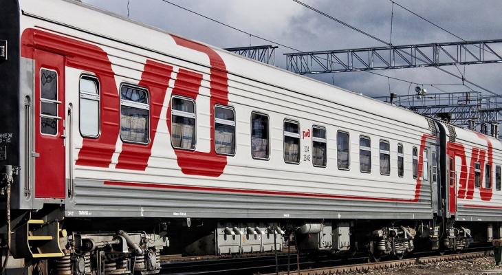 Из-за ремонта на перегоне Жолнино-Дзержинск изменится расписание пригородных поездов