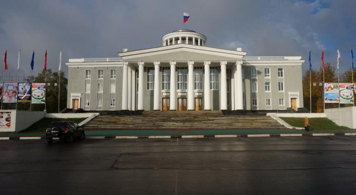 ДКХ проведет бесплатный концерт в Дзержинске