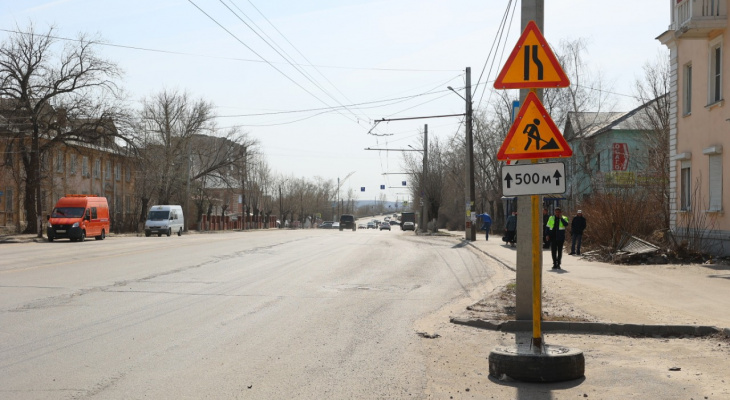 Стало известно, какие дороги отремонтируют в Дзержинске в 2021 году
